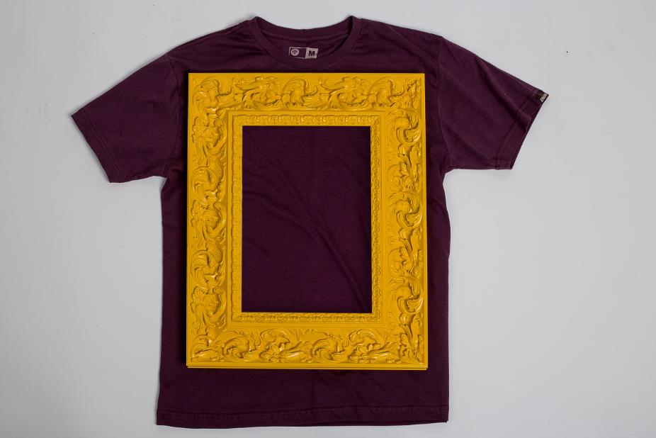 5710eef7eed6d A História da Camiseta  sua origem e significados