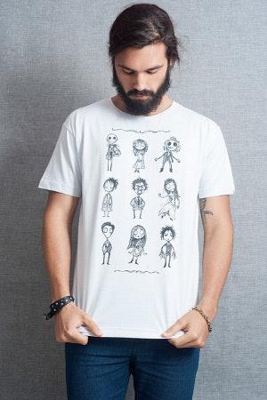 886d67a92 À procura de estilo  Veja 8 estampas legais para camisetas