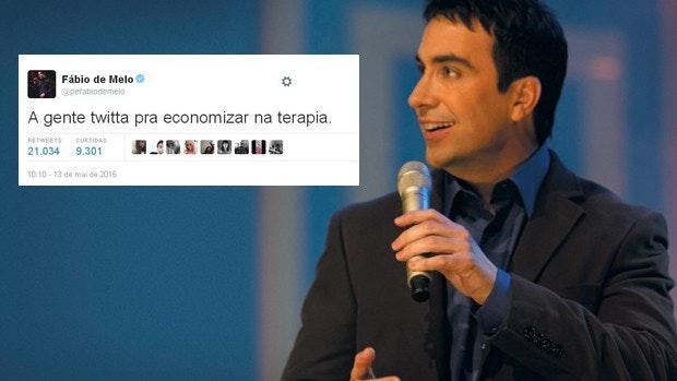 25 Tuítes Que Mostram Que O Padre Fábio é Gente Como A Gente